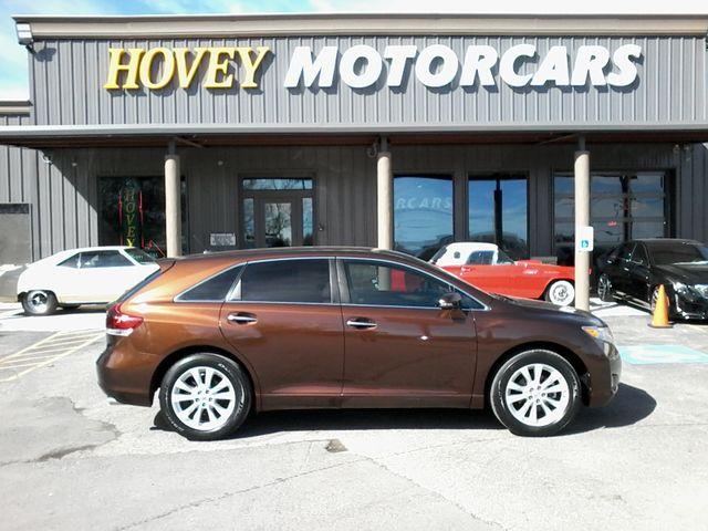2013 Toyota Venza XLE Boerne, Texas 4