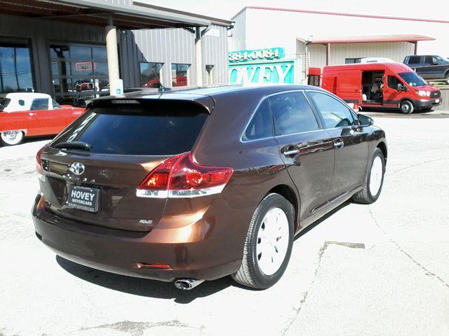 2013 Toyota Venza XLE Boerne, Texas 6