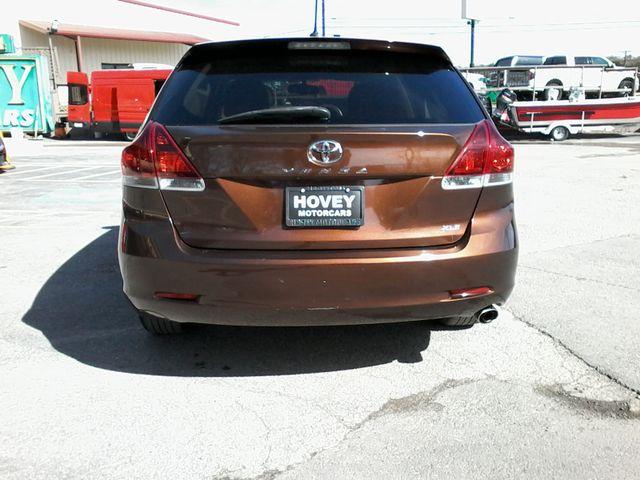 2013 Toyota Venza XLE Boerne, Texas 8