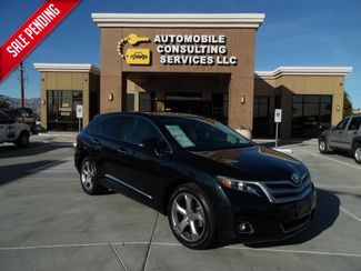 2013 Toyota Venza Limited in Bullhead City Arizona, 86442-6452