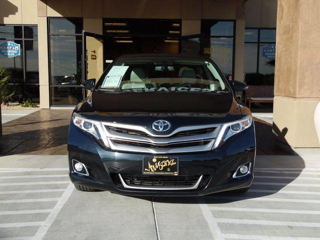 2013 Toyota Venza Limited in Bullhead City Arizona, 86442-6452