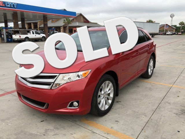 2013 Toyota Venza in Ft. Worth TX