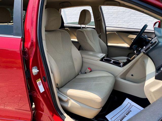 2013 Toyota Venza LE Madison, NC 12