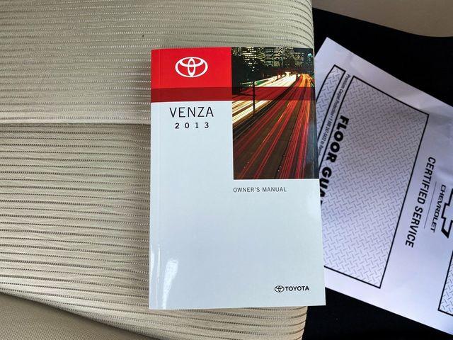 2013 Toyota Venza LE Madison, NC 14