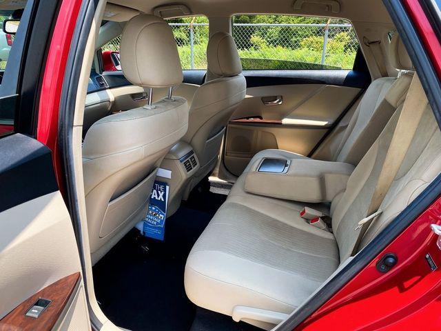2013 Toyota Venza LE Madison, NC 19