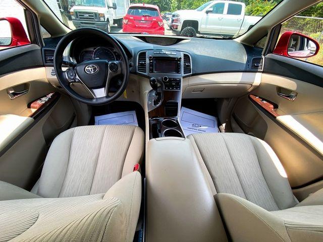 2013 Toyota Venza LE Madison, NC 20