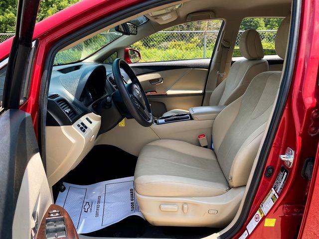 2013 Toyota Venza LE Madison, NC 22