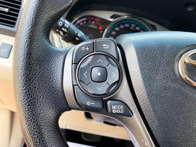 2013 Toyota Venza LE Madison, NC 27