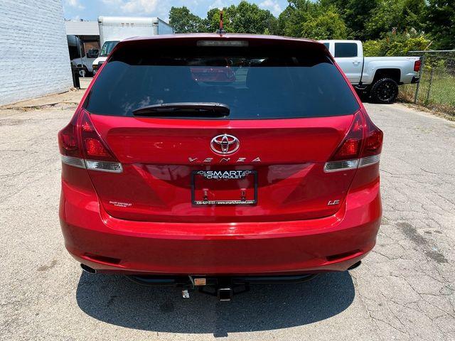 2013 Toyota Venza LE Madison, NC 2