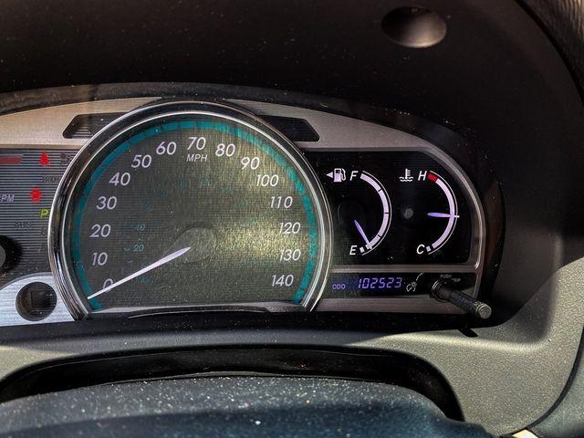 2013 Toyota Venza LE Madison, NC 30