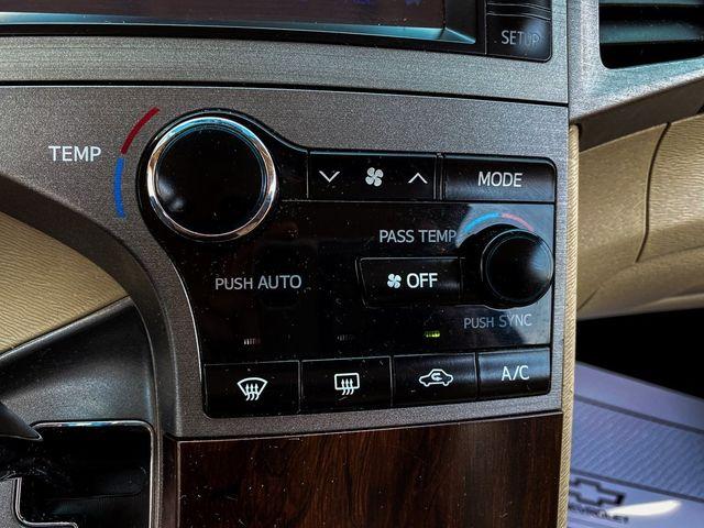 2013 Toyota Venza LE Madison, NC 33