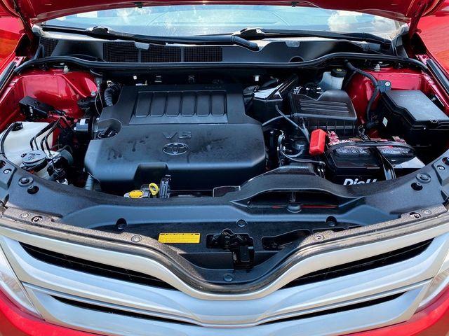 2013 Toyota Venza LE Madison, NC 34