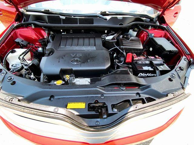 2013 Toyota Venza LE Madison, NC 37
