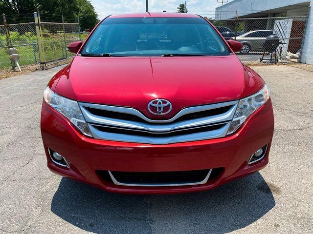2013 Toyota Venza LE Madison, NC 6