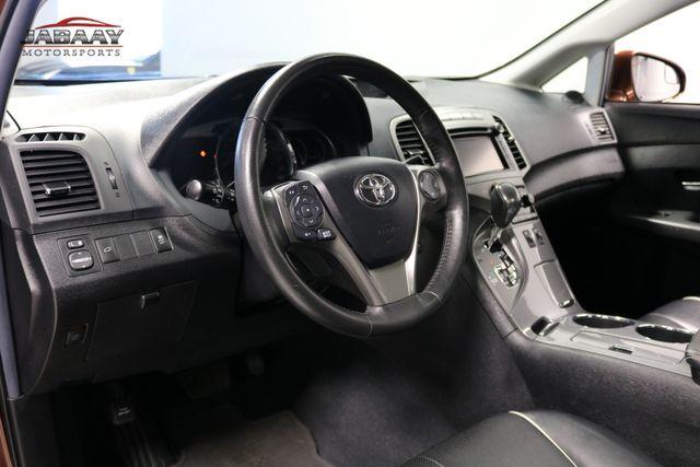 2013 Toyota Venza XLE Merrillville, Indiana 9