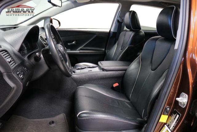2013 Toyota Venza XLE Merrillville, Indiana 10