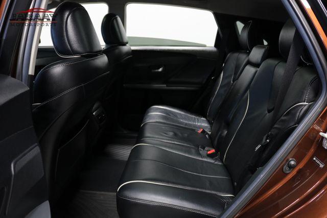 2013 Toyota Venza XLE Merrillville, Indiana 12
