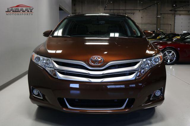 2013 Toyota Venza XLE Merrillville, Indiana 7