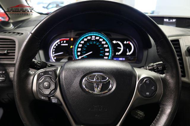 2013 Toyota Venza XLE Merrillville, Indiana 17