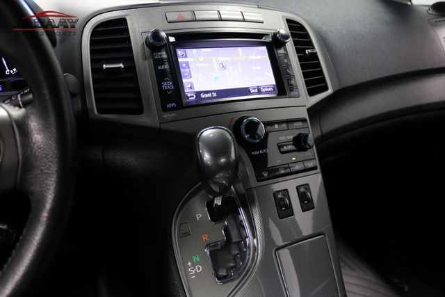2013 Toyota Venza XLE Merrillville, Indiana 19