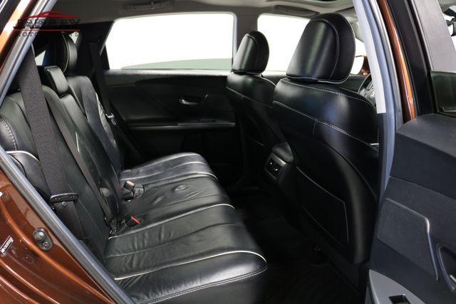 2013 Toyota Venza XLE Merrillville, Indiana 13