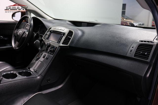 2013 Toyota Venza XLE Merrillville, Indiana 16