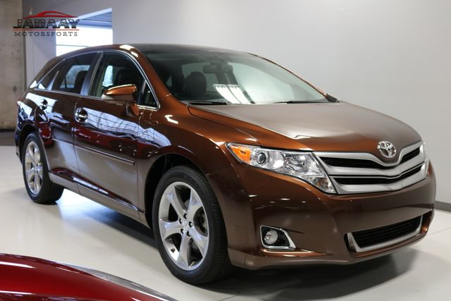 2013 Toyota Venza XLE Merrillville, Indiana 6