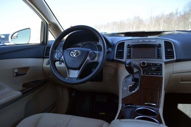 2013 Toyota Venza LE Naugatuck, Connecticut 13