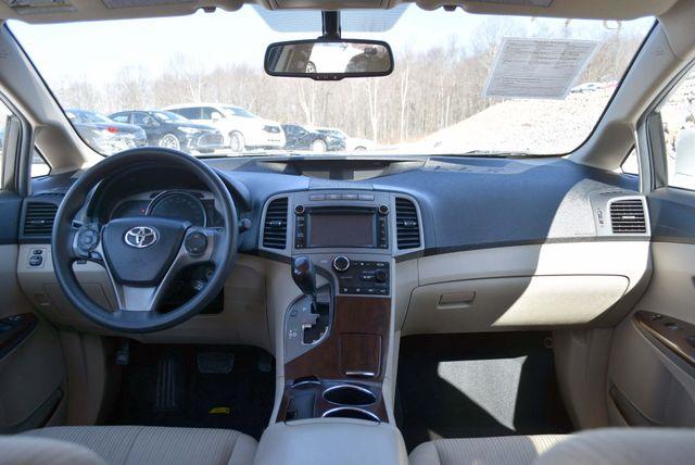 2013 Toyota Venza LE Naugatuck, Connecticut 14