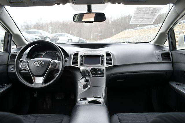 2013 Toyota Venza LE Naugatuck, Connecticut 17