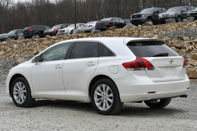 2013 Toyota Venza LE Naugatuck, Connecticut 2