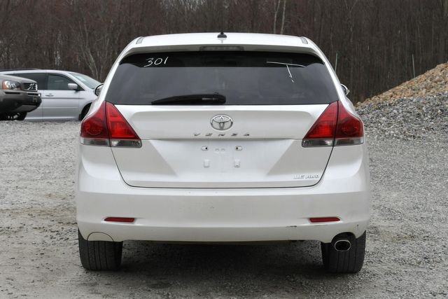 2013 Toyota Venza LE Naugatuck, Connecticut 3