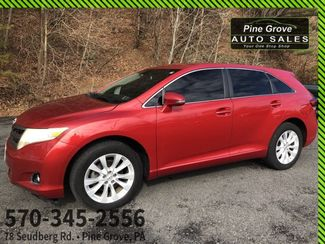 2013 Toyota Venza in Pine Grove PA