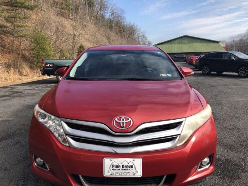 2013 Toyota Venza LE   Pine Grove, PA   Pine Grove Auto Sales in Pine Grove, PA