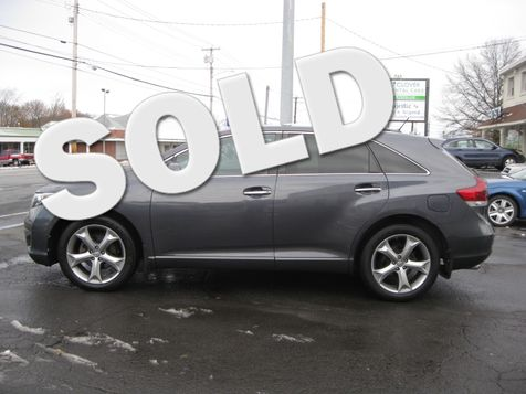 2013 Toyota Venza Limited in , CT