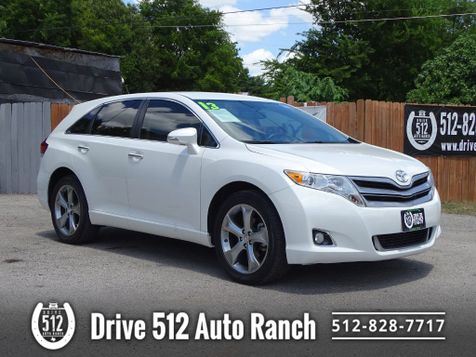 2013 Toyota VENZA XLE Navigation Leather Seats Nice! in Austin, TX