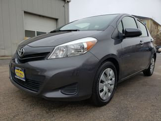 2013 Toyota Yaris L | Champaign, Illinois | The Auto Mall of Champaign in Champaign Illinois