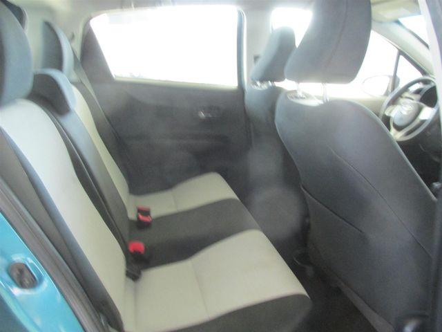 2013 Toyota Yaris LE Gardena, California 12