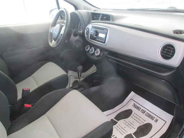 2013 Toyota Yaris LE Gardena, California 8