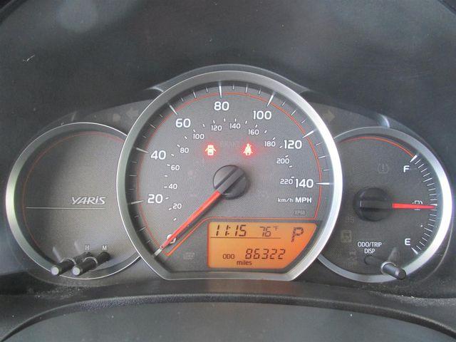 2013 Toyota Yaris LE Gardena, California 5