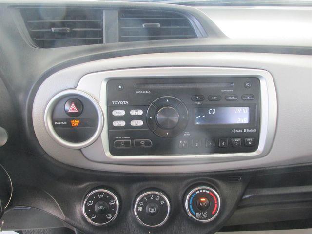 2013 Toyota Yaris LE Gardena, California 6