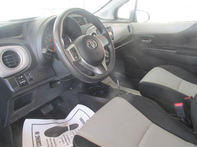 2013 Toyota Yaris LE Gardena, California 4