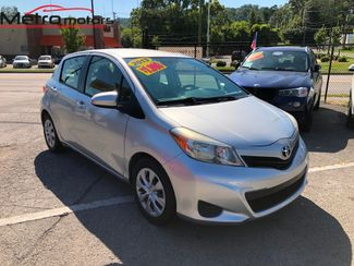 2013 Toyota Yaris SE in Knoxville, Tennessee 37917