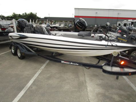 2013 Triton 21HP ELITE  in Charleston, SC