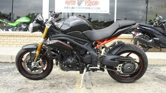2013 Triumph Speed Triple R ABS in Killeen, TX 76541