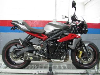 2013 Triumph Street Triple ABS in Dania Beach , Florida 33004