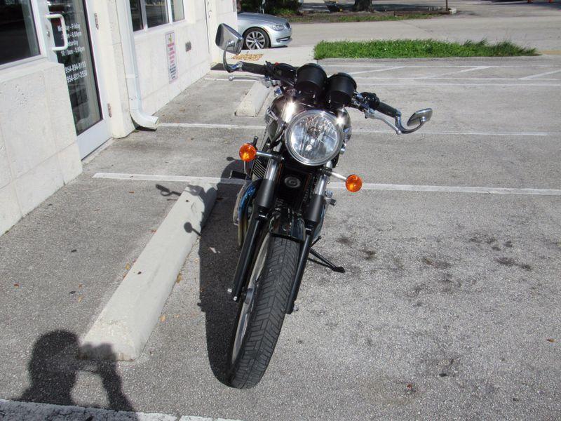 2013 Triumph Thruxton 900   city Florida  Top Gear Inc  in Dania Beach, Florida