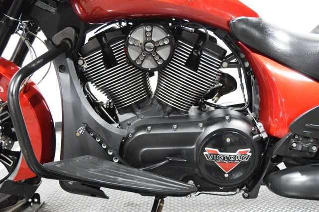 2013 Victory Cross Country® in Carrollton TX, 75006