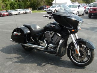 2013 Victory Cross Country® Base in Ephrata, PA 17522