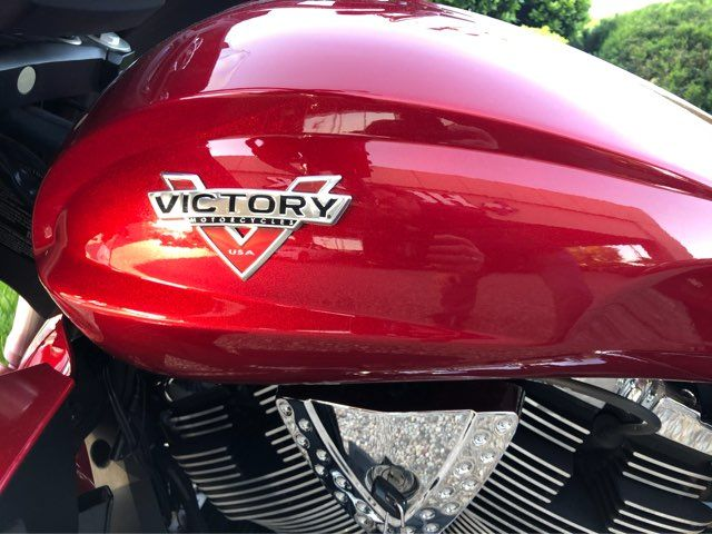 2013 Victory Cross Country Tour in McKinney, TX 75070